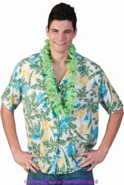 Hawai Shirt Rustiek