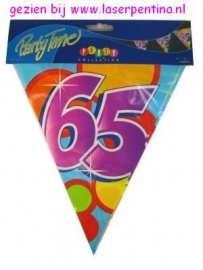 Vlaggenlijn '65'
