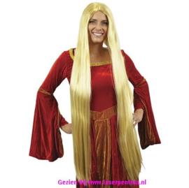 Lady Godiva  blond