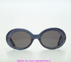 Glitterbril Model B