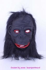 Gorilla Masker + Haar