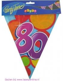 Vlaggenlijn '80'