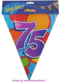 Vlaggenlijn '75'