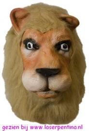 Leeuw Masker