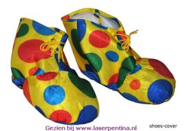 Schoenen Cover