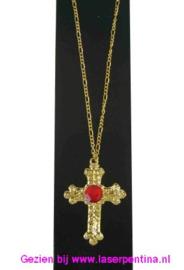 Sinterklaas kruis