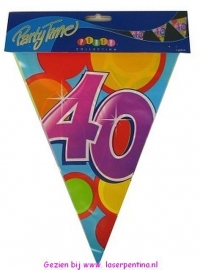 Vlaggenlijn '40'