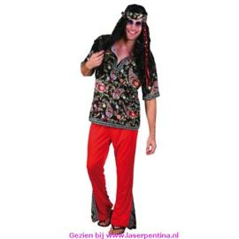 Hippie Volw. 3-delig