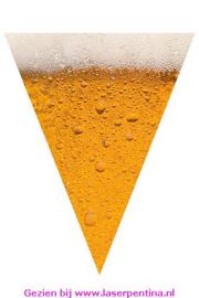 Vlaggenlijn Bier