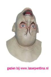 Upside-Down Masker