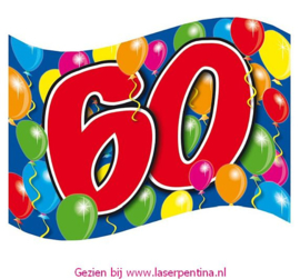 Gevelvlag -60-