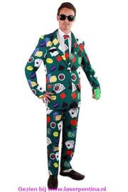 Poker Suit