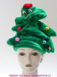 Kerstmuts Dennenboom