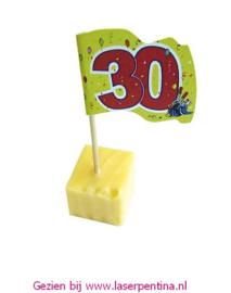 Prikkers - 30 -
