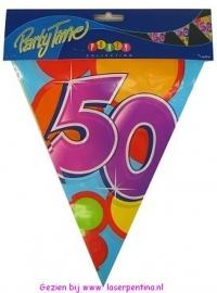 Vlaggenlijn '50'