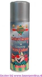 Hairspray zilver
