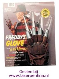 Freddy Handschoen