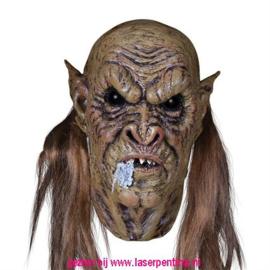 Muckmouth Face Ripper Masker