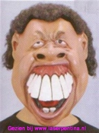 Masker Pro-dent