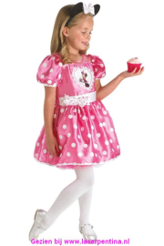 Minnie Mouse Cupcake kids