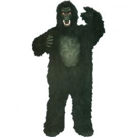 Gorillapak zwart