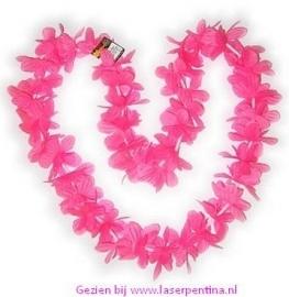 Hawaiislinger roze