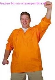 Kiel oranje