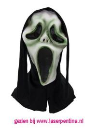 Screamer Masker