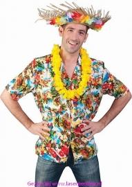 Hawai Shirt Paradijs