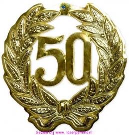 Jubileumkrans '50'