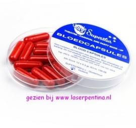 Bloedcapsules Superstar