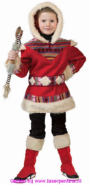 Eskimo Nanouk