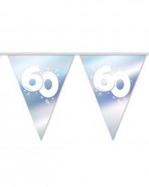 Vlaggenlijn 60 Diamant Iriserend
