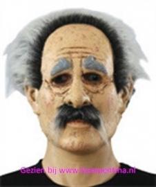 Abraham Masker Foam