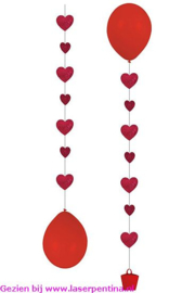 Balloon Tails Hearts [3]