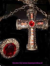 Kruis met Ring