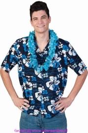 Hawai Shirt Hibiscus