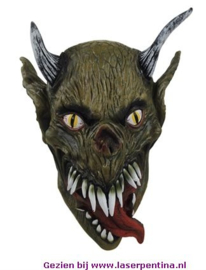 Bos-Duivel Masker