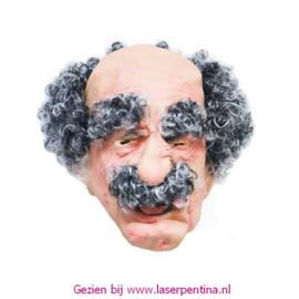 Abraham Opa Masker