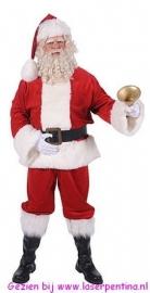 Kerstman Polyester