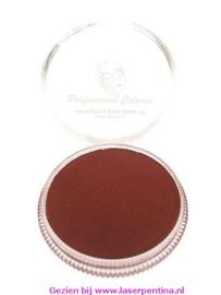 Aqua Paint 30 gr. Bruin Chocolade