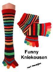Kniekousen Funny