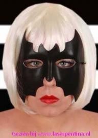 Oogmasker Bat-face