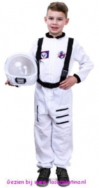 Astronaut Overall Kind