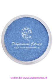 Aqua Paint 10 gr. Blauw Royal Metallic