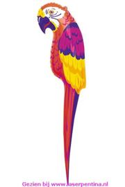 Papegaai opblaasbaar