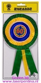 Kokarde 60
