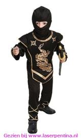 Gouden Ninja