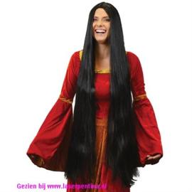 Lady Godiva zwart