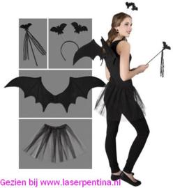 Vleermuis Set